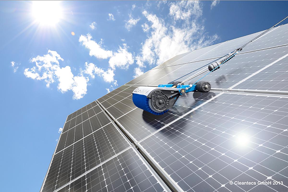 welche vorteile bietet photovoltaik
